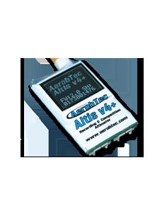 AerobTec Altis V4+ Altimeter