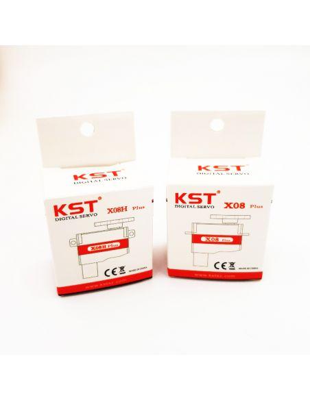 KST X08H Plus Verpackung