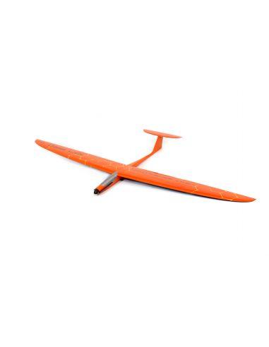 ION PRO Next Generation Orange mit Wölbklappen