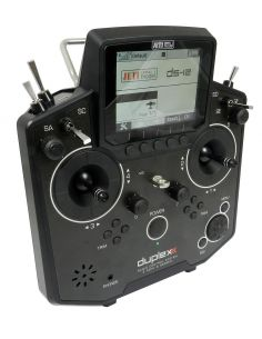 Jeti Duplex DS 12 Multimode...