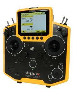 Jeti Duplex DS 12 Multimode gelb