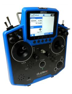 Jeti Duplex DS 12 Multimode blau