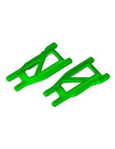 Traxxas Querlenker vorne oder hinten Heavy Duty grün TRX 3655G