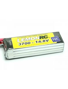 Lemon RC 4S 3700 mAh 70C (140C) C8471