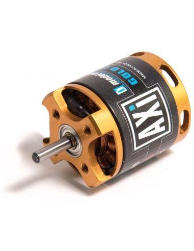 AXI 2217/20 V2 mit Zubehör front