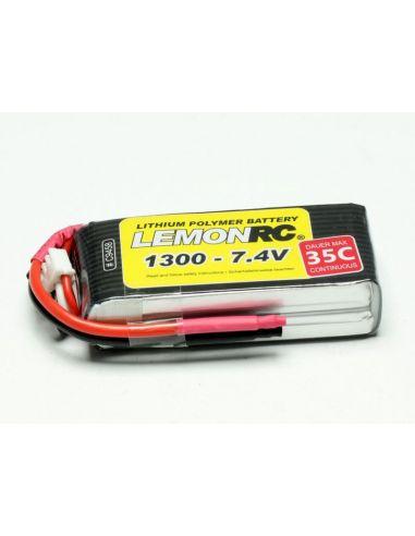 Lemon RC 2S 1300 mAh 35C (70C),9458