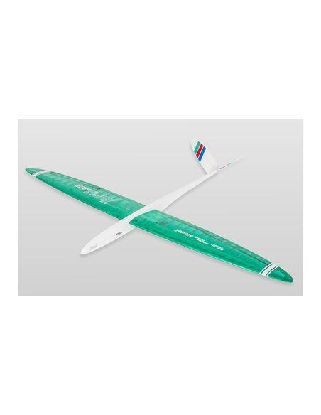 Aero Naut Triple Speed Holzbausatz