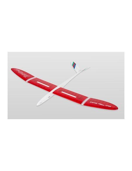 Aero Naut Triple R.E.S. Holzbausatz, AE112801, Modellbau, Holz