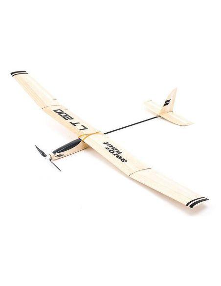Aero Naut LT200 Holzbausatz, AE132800, Modellbau