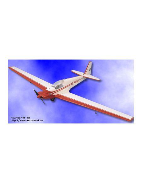 Aero Naut FOURNIER RF-4D, AE135500, Modellbau