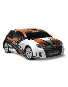 LaTrax Rally RTR 1:18 4x4 incl. Akku und 12V Ladegerät