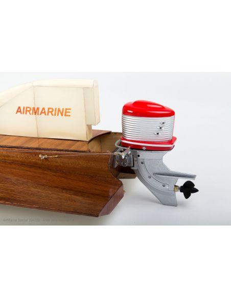 Airmarine Außenbordmotor