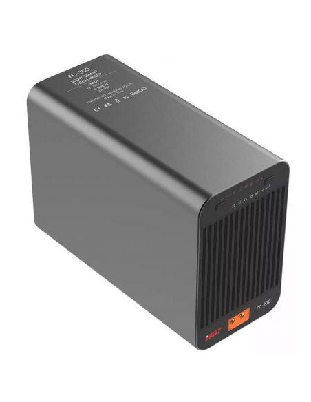 ISDT FD 200 Smart Discharger 2-8S Lipo