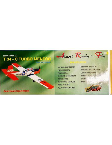 T34-C-Turbo