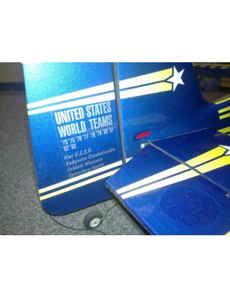 Laser 200 Kostka Modell