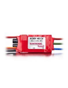 Kontronik Koby 40LV, 4410