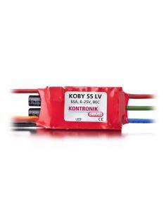 Kontronik Koby 55LV, 4510