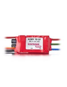 Kontronik Koby 70LV, 4710