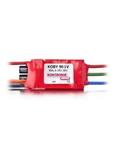 Kontronik Koby 90LV, 4910