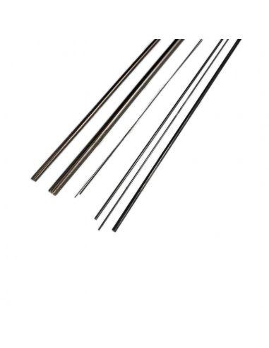 Stahl-Draht 1,5/1500mm, AE773096, Aero Naut
