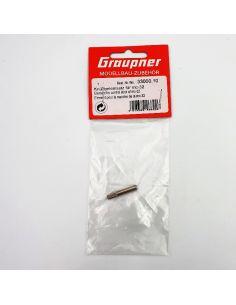 Knüppeleinsatz MC 32 Graupner 33000.10