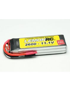 Lemon RC 3S 2600 mAh 35C (70C), C9471