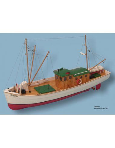 Delphin Fischkutter, Aero Naut, Boot, AE305600