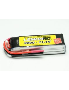 Lemon RC 3S 2200 mAh 35C (70C), C9468