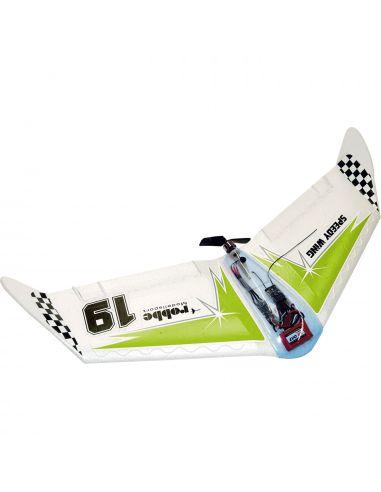 ROBBE Speedy Wing BK grün, 3407