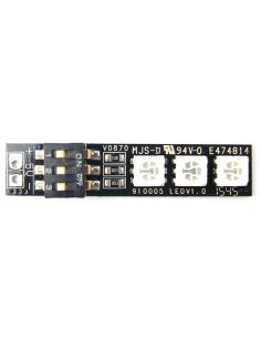 SkyRC RGB LED Board 4-6v DC...
