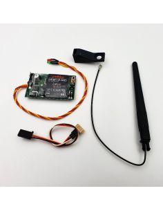 FUTABA HF-MODUL HFM 12-MC 2,4 GHz FASST, F1961