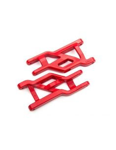 Querlenker vorne rot TRX 3631R cold weather