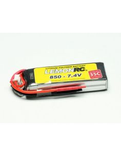 Lemon RC 2S 850 mAh 35C (70C), C9454