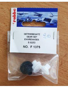 Geriebesatz für Servo S9253 Robbe Nr. F 1375