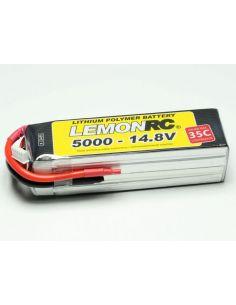Lemon RC 4S 5000 mAh 35C (70C), C9485