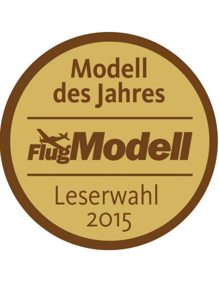 Modell des Jahres 2015