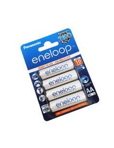 4er Blister Eneloop Micro AA 1,2V 2000mAh, 135796