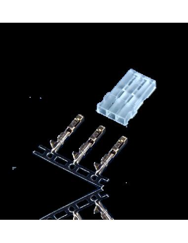 JR Servostecker, Power Box Systems, 1060