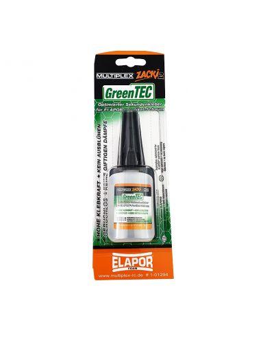 Zacki2 Greentec 20g MPX, 1-01294