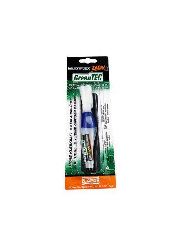 Zacki2 Greentec 12g MPX, 1-01293