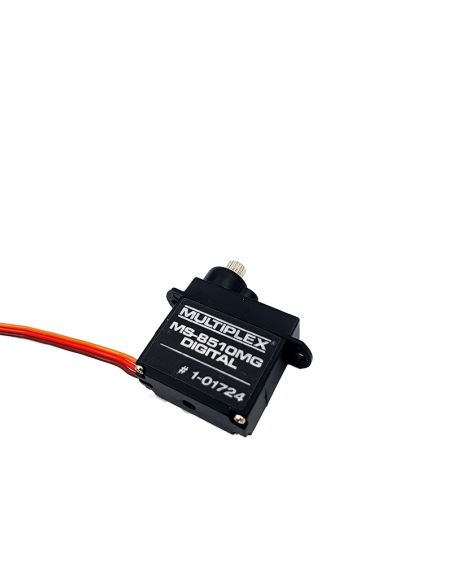 Multiplex MS-8510 MG Digi Servo, 1-01724