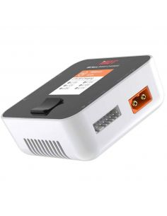 ISDT Q6 Nano Smart Charger 200W 1-6S 8A