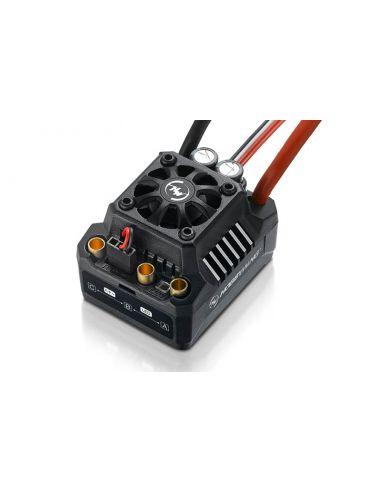 Hobbywing Ezrun MAX10 SCT Regler Sensorless 120 Amp