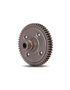 Traxxas Hauptzahnrad Stahl 54 Zähne (0,8 oder 32dp) TRX 3956X Center Differential