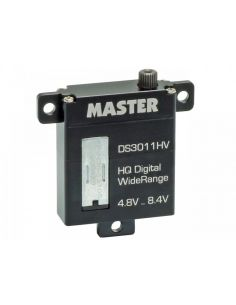MASTER Servo DS3011 HV Pichler, C8723