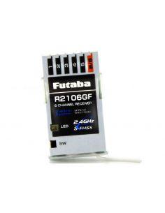 Futaba R2106 GF Empfänger