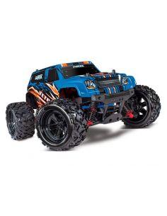 LaTrax Teton 4x4 RTR 1:18 4x4 incl. Akku und 12V Ladegerät blau, 76054-1blue