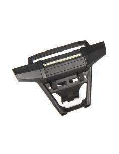 HOSS Front Pumper mit LED-Beleuchtung (Erstz für TRX9035)