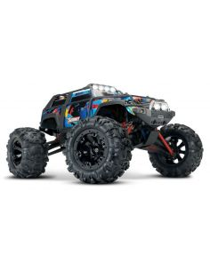 TRAXXAS Summit brushed 1/16 RTR 4x4 ,72054-1