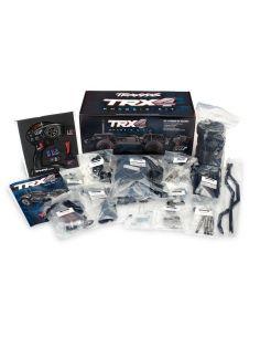 TRAXXAS TRX-4 Bausatz 4x4 Scale Crawler, 82016-4